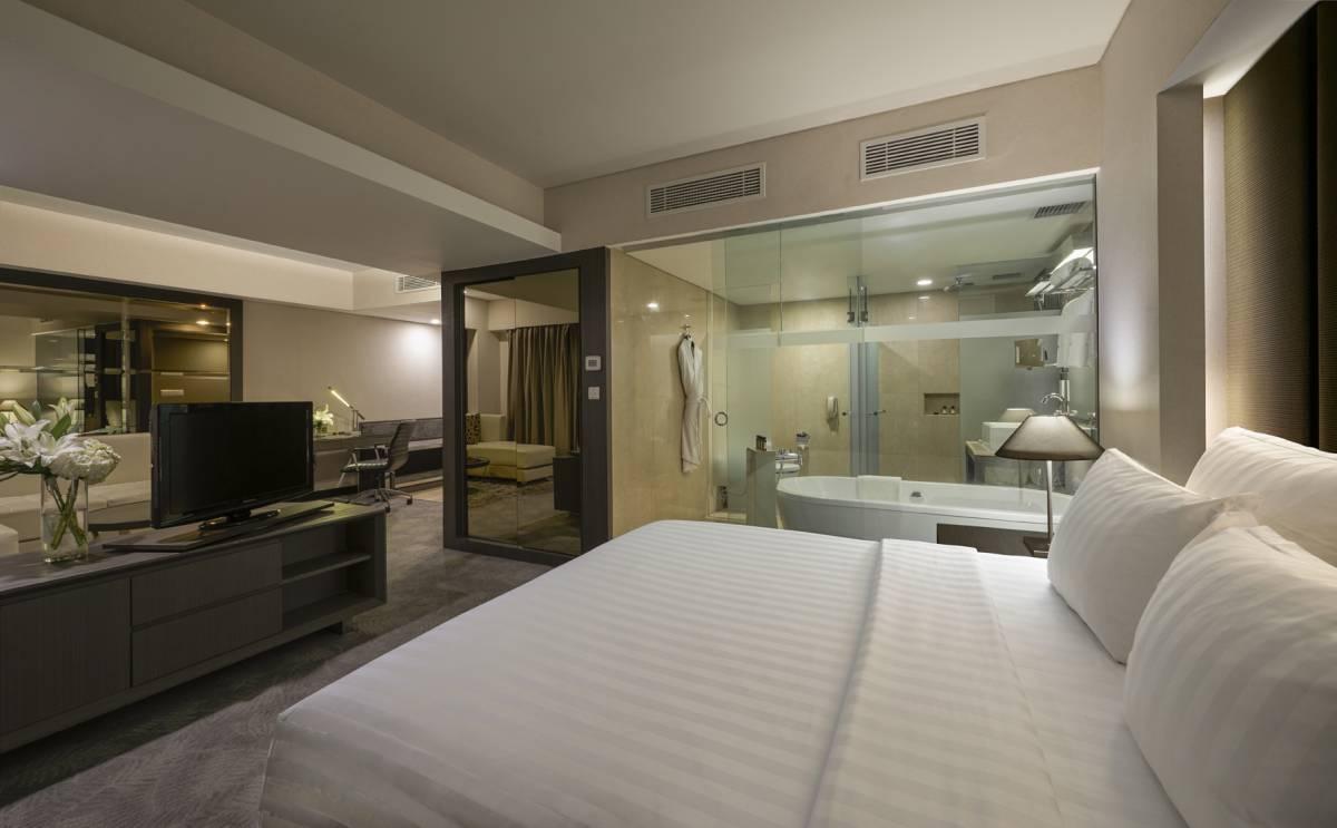 Funtastic Stay Room Package